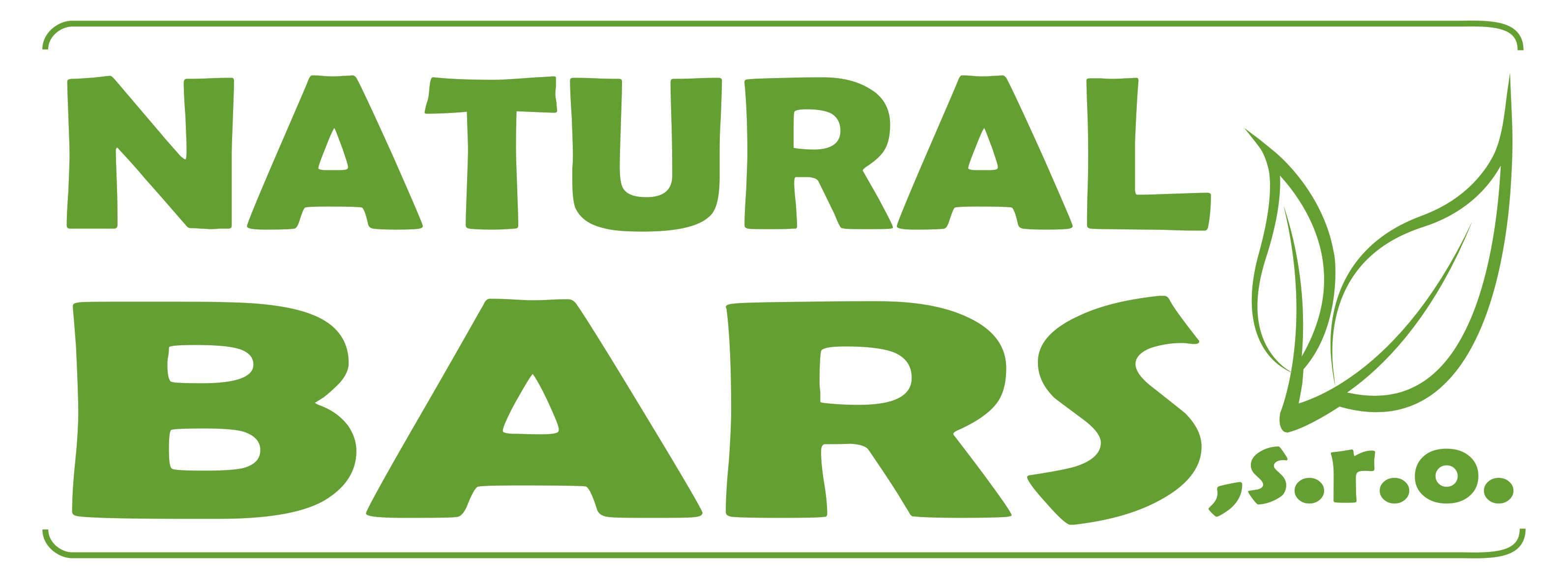 Natural Bars
