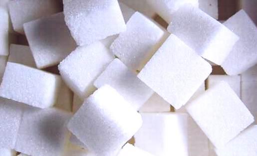 Cukr je dětský alkohol