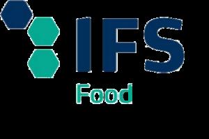 ifs food certifikace